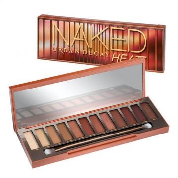 Naked Head Eyeshadow Palette