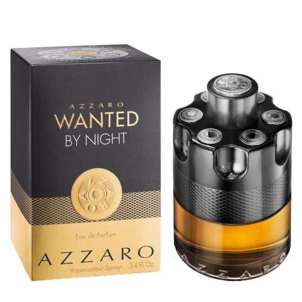 Wanted By Night Azzaro Sabina Store