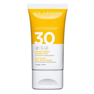 Dry Touch Sun Care Cream Face UVB/UVA SPF30