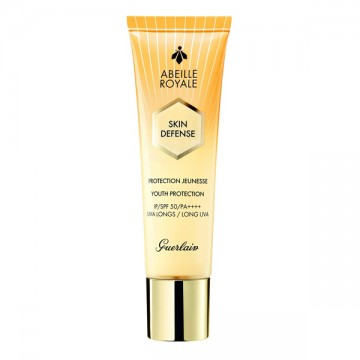 Abeille Royale Skin Defense Protéction Jeunesse SPF50/PA ++++
