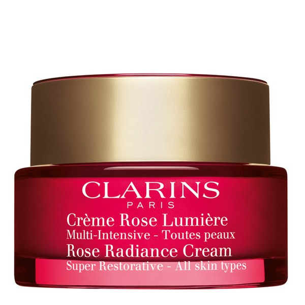 Rose Radiance Cream Super Restorative Day Cream