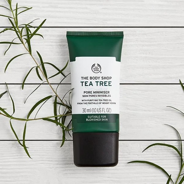 Tea Tree Pore Minimiser