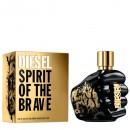 Spirit Of The Brave