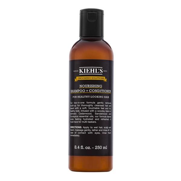 Grooming Solutions Nourishing Shampoo & Conditioner