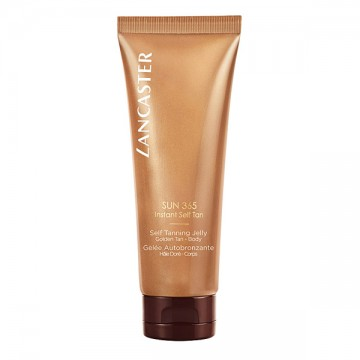 Sun 365 Self Tan Instant Self Tanning Jelly