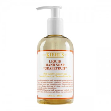 Liquid Hand Soap Grapefruit