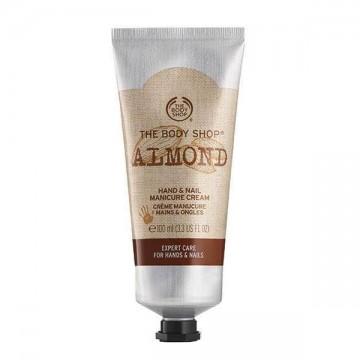 Almond Hand & Nail Cream