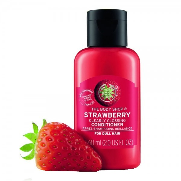 Strawberry Conditioner