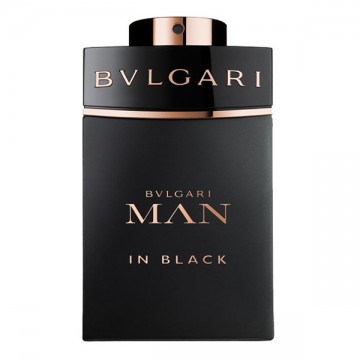 Regalo Bvgari Man In Black