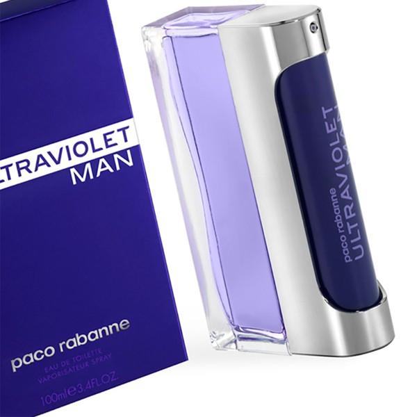 Ultraviolet Men