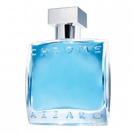 Chrome Under The Pole Azzaro Edt 100ml