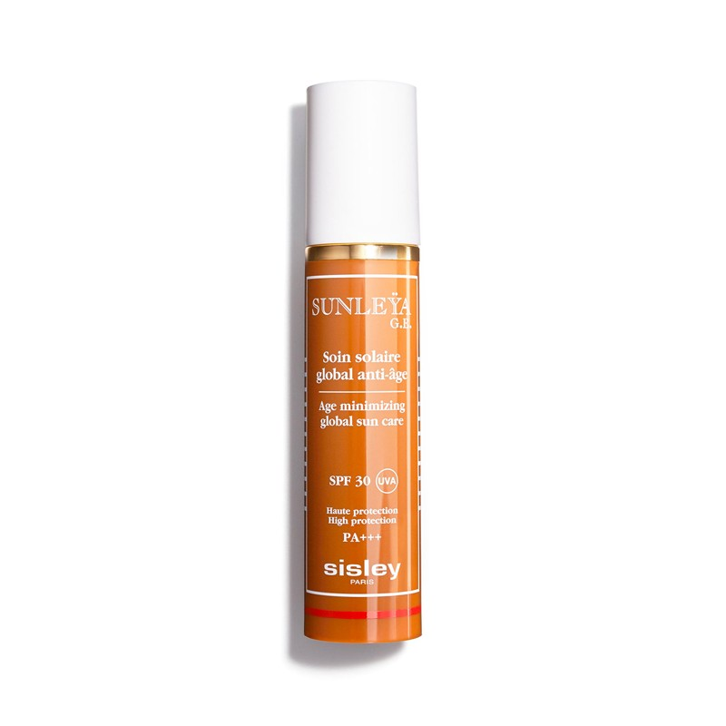 Image of Sisley Crème Solaire Visage Sunleya G.E. Soin Solaire Global Anti-Age SPF30