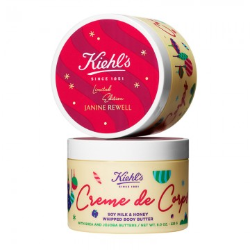 Creme de Corps Whipped (Limited Edition)