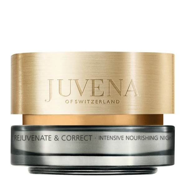 Skin Rejuvenate Intensive Nourishing Night Cream (Dry Skin)