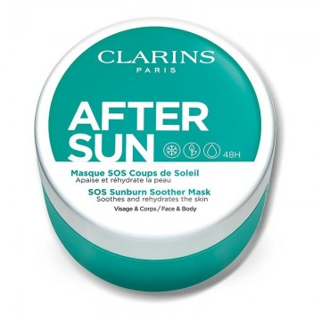 After Sun Masque SOS Coups de Soleil