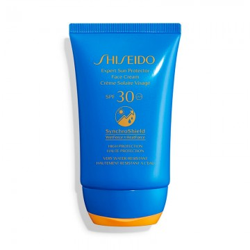 Sun Care Expert Sun Protector Face Cream SPF30