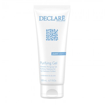Purebalance Purifying Gel