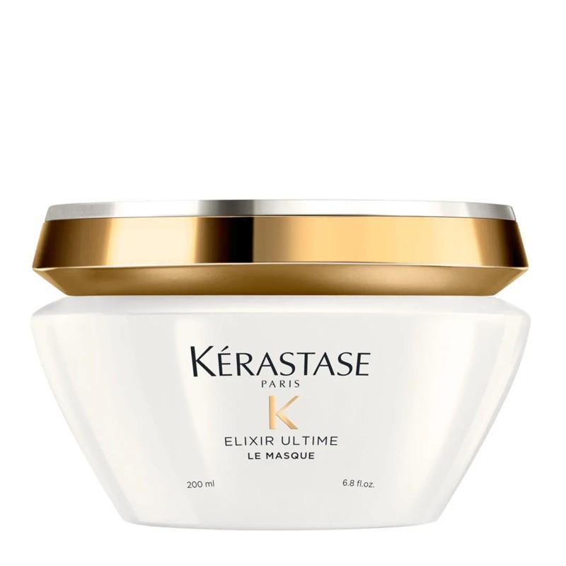Image of Kérastase Masques Le Masque Elixir Ultime