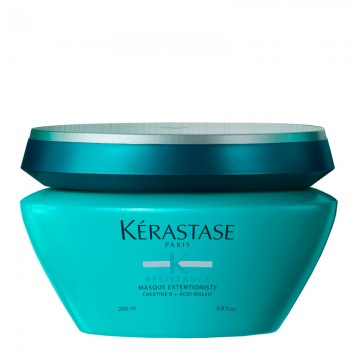 Resistanse Extentioniste Masque