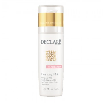 SoftCleansing Cleansing Milk