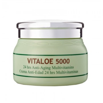 Vitaloe 5000 Anti-age Cream