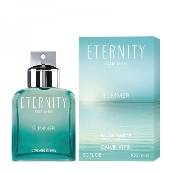 Eternity for Men Summer 2020 Sabina Store