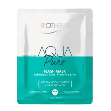 Aqua Pure Flash Mask