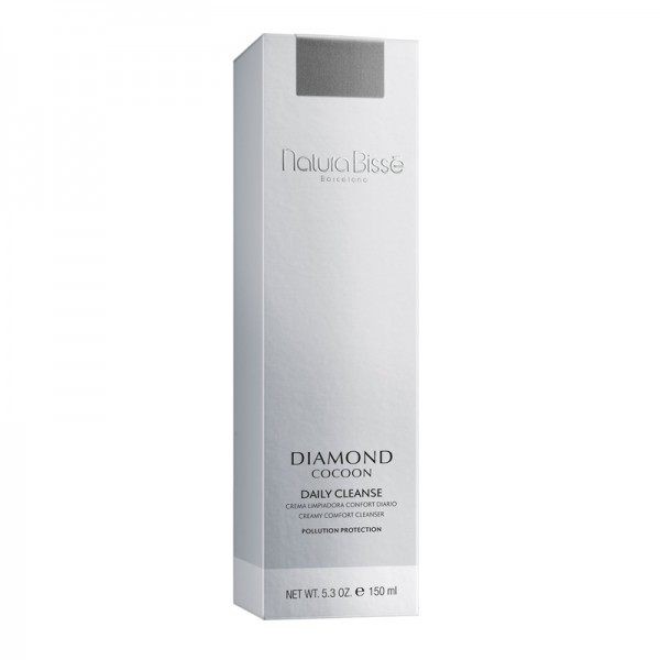 Diamond Cocoon Daily Cleanser