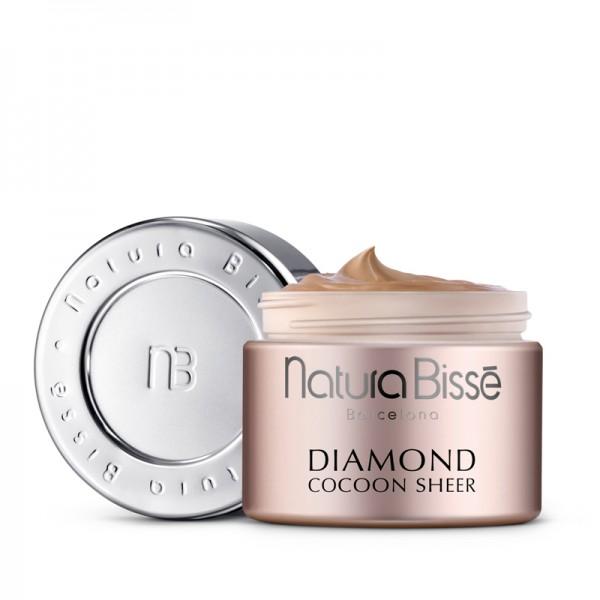 Diamond Cocoon Sheer Cream SPF30 PA++