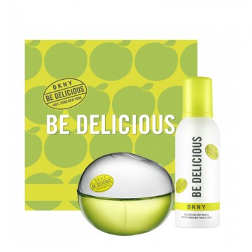 Be Delicious Woman SET