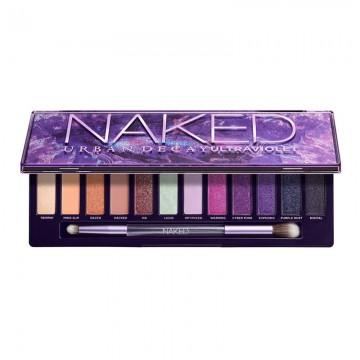 Naked Ultraviolet Palette