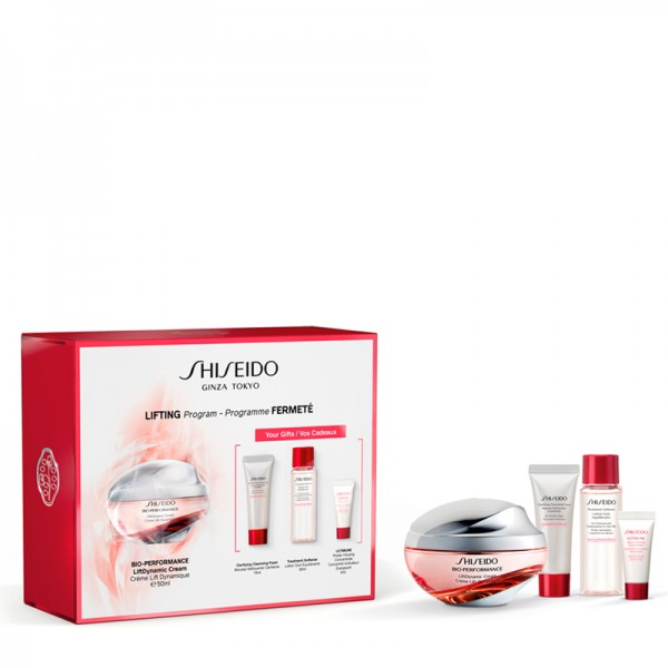 Bio-Performance Lift Dynamic Cream SET