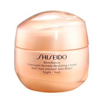 Benefiance Overnight Resisting Cream