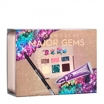 Stoned Vibes Major Gems Makeup Set