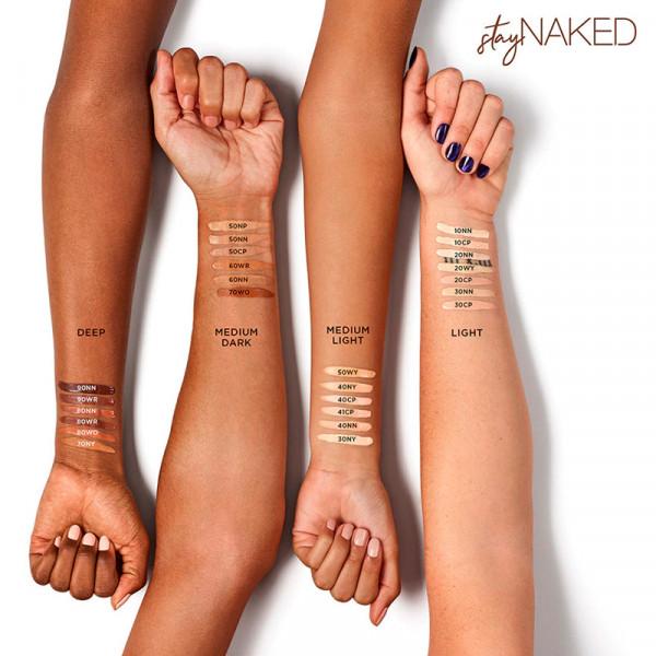 Stay Naked Concealer