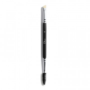Double Ended Brow Brush Nº25