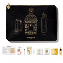 Regalo Guerlain Black Pouch with Samples