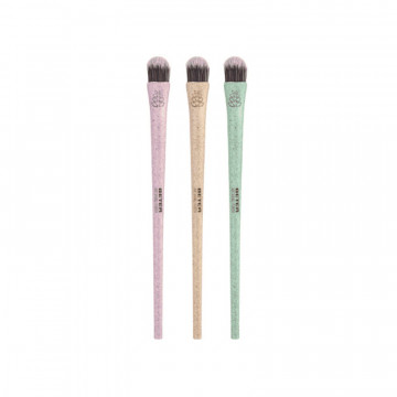 Natural Fiber Concealer Brush