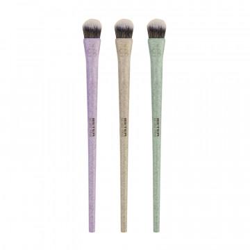 Natural Fiber Blender Eyeshadow Brush
