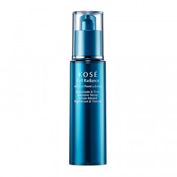 Cell Radiance Rice Power Extract Rejuvenate & Firm Intensive Serum