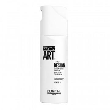 Tecni Art Fix Design  Fixing Spray