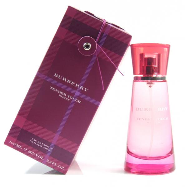 Sabina Touch Eau Burberry De Store Tender Parfum N8Omy0Pvnw