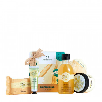 Protecting Moringa Little Gift Box