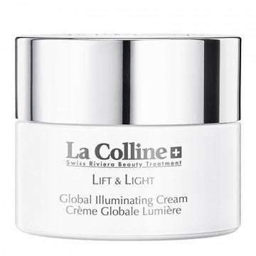 Global Illuminating Cream