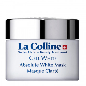 Absolute White Mask