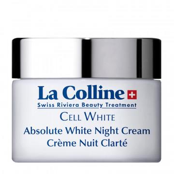 Absolute White Night Cream