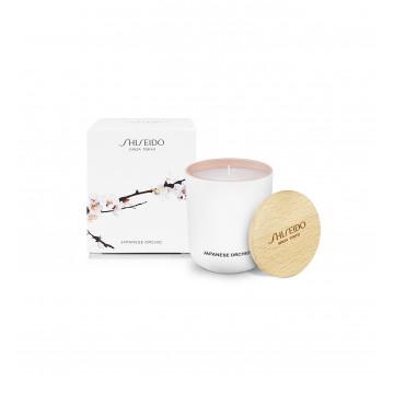 Regalo Shiseido Ginza Candle