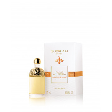 Regalo Guerlain Aqua Allegoria Mandarine Basalic Eau de Toilette 7,5ML