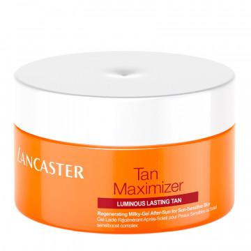 Tan Maximizer Regenerating Milky-Gel After-Sun for Sun-Sensitive Skin