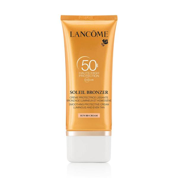 Soleil Bronzer Creme Face SPF 50